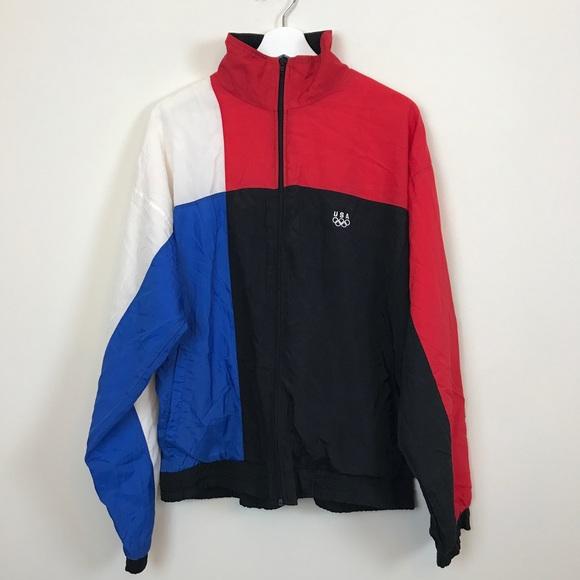 Levi's men's windbreaker 2 jacket olympian